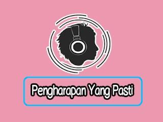 Lirik Lagu Pengharapan Yang Pasti - Fandy Kho dan Veren