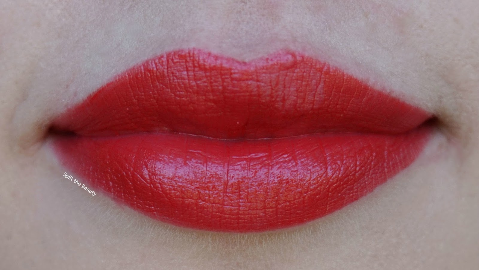 dior rouge red smile 080 - lipstick