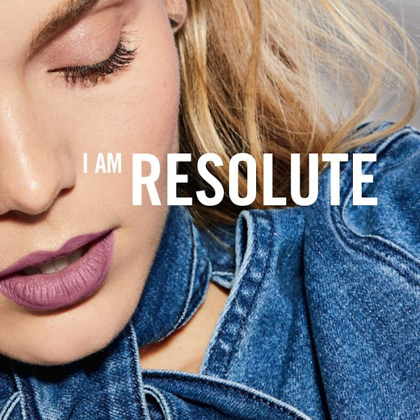 I AM RESOLUTE