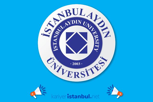 İstanbul Aydın Üniversitesi 10 öğretim üyesi alımı yapacak. Aydın Üniversitesi ilanları hakkında tüm detaylar kariyeristanbul.net'te!