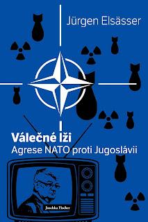 Nová kniha z edice Vrahouni z NATO
