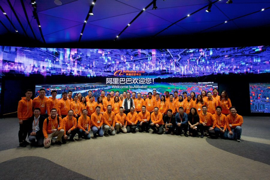90 Malaysian entrepreneurs graduate from the 1st Alibaba Netpreneur Training