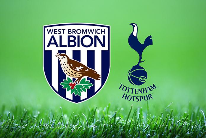 دليلك الشامل لمباراة توتنهام ضد وست بروميتش القادمة في الجولة 23 من الدوري الانجليزي