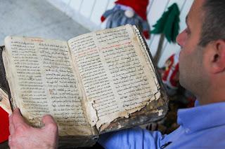 المبادرات الهادفة إلى تنشيط اللغة والهوية الآرامية تتواصل في اسرائيل