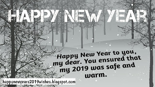 happy new year 2019 images