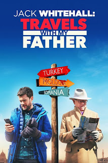Jack Whitehall Travels with My Father Temporada 4