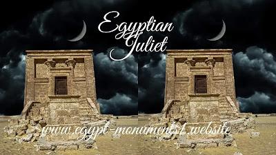 Egyptian Juliet