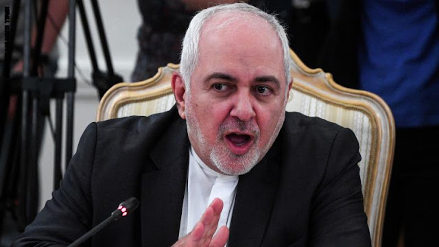ظريف: إيران مُستعدة للحوار مع السعودية.. ونرفض التفاوض حول اتفاق نووي جديد