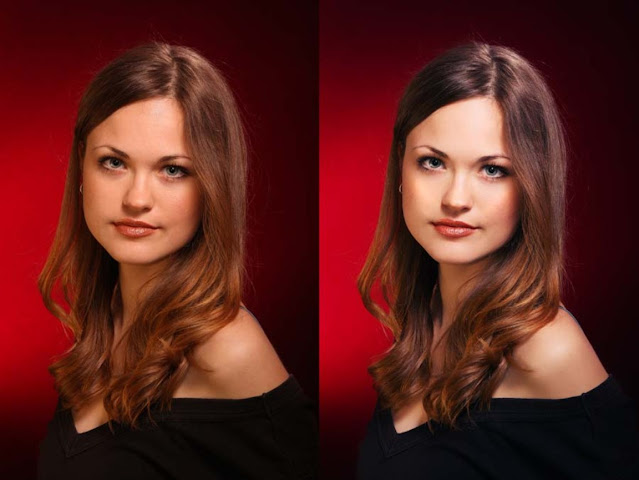 The best applications to retouch photos