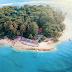 Pesona Pulau Pariaman Pulau Angso Duo