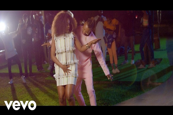 VIDEO : Yung6ix- Gbe Seyin ft. Niniola