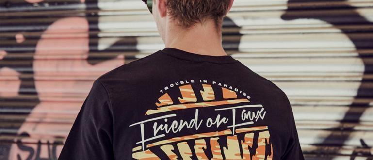 Cara Bisnis Online Baju Ala Anak Muda Paling Menguntungkan ...