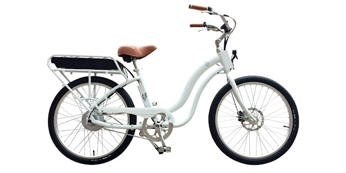Electric Bike Company Model S Review