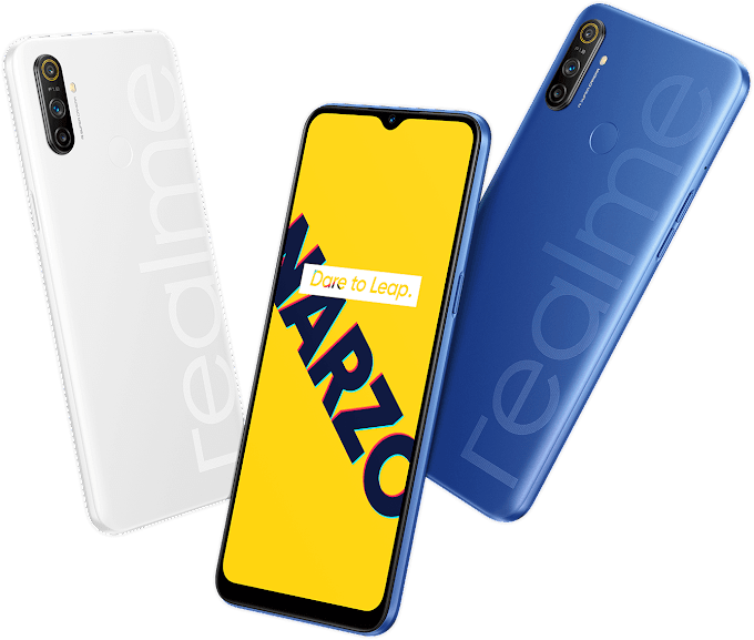 Realme Narzo 10A Price in india ,full specifications and features
