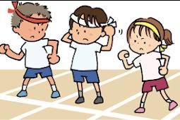 Olahraga Sebelum Belajar Bisa Meningkatkan Pembelajaran