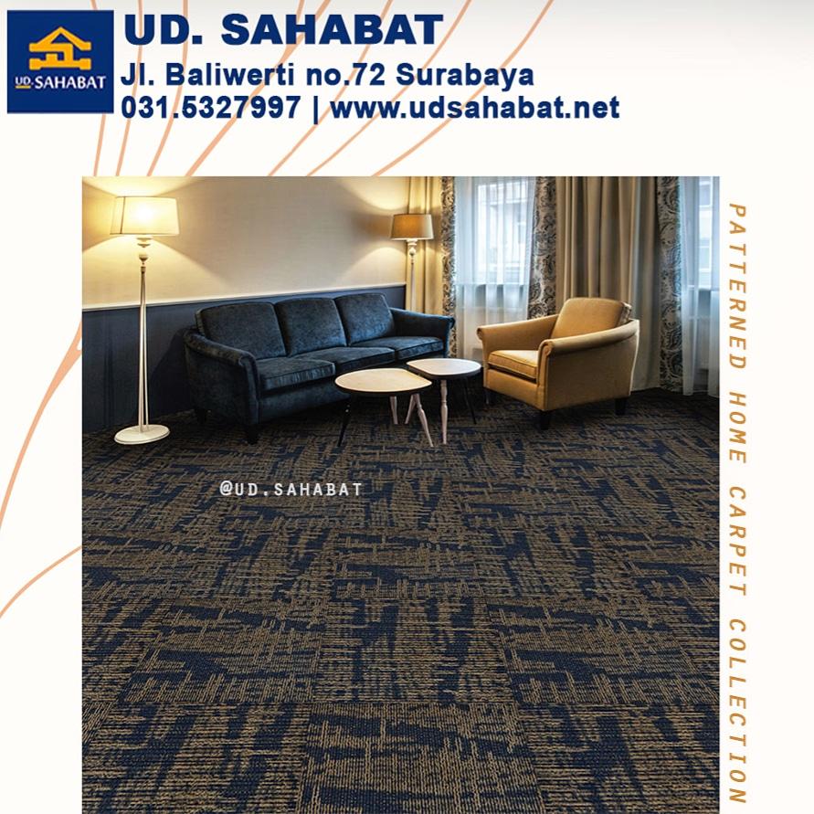 jual karpet tile carpet tile motif termurah sahabat surabaya
