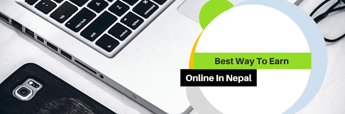 Best Way To Earn Online In Nepal