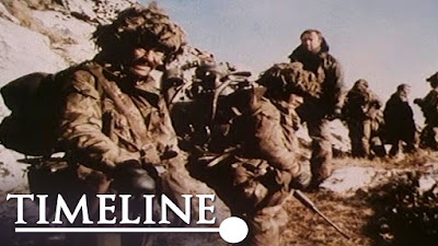 The Falklands War -  The Untold Story - Full Documentary | Timeline
