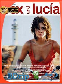 Lucía y el sexo (2001) BDRIP1080pLatino [GoogleDrive] SilvestreHD