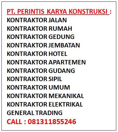 Kontraktor Bangun Rumah Jakarta
