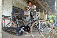 sepeda ontel generasi 80an