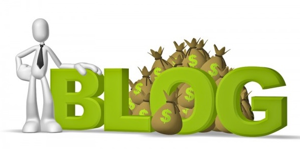 All You Need To Know About Blogging In 5 Steps (Shortest Post Ever)