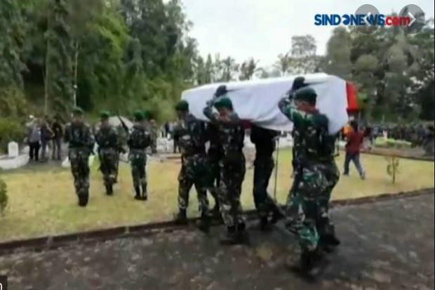 BIN Kini Labeli Penembak Kabinda Papua Kelompok Teroris