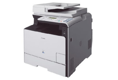 Canon ImageClass  MF8300c Review - Free Download Driver