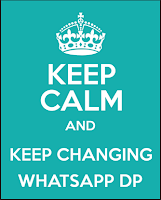 change-dp-whatsapp-keep-calm