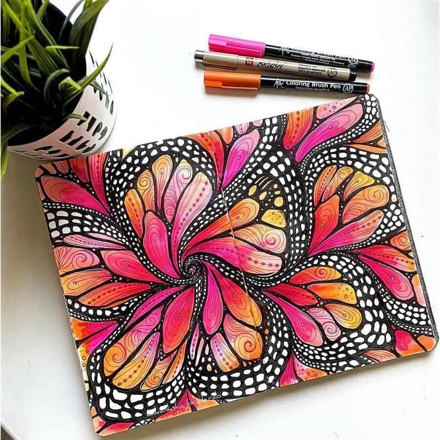 05-Butterfly-petals-Aakanksha-Bhalerao-www-designstack-co