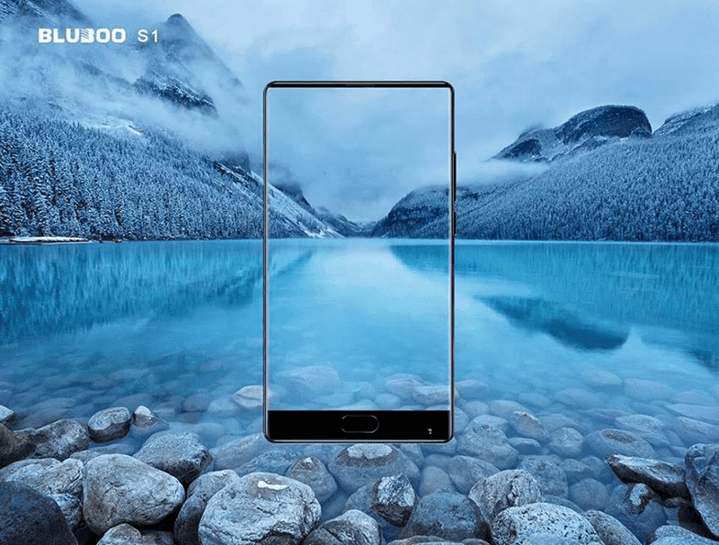 Bluboo S1 and S8 bezel-less phones now available, price starts at PHP 6,999!