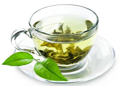 Chá verde para emagrecimento: Conheça benefícios e muito mais!