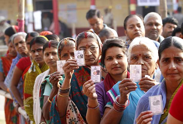 Bihar Election 2020 Live Update: Political campaign underway, second round of polls scheduled for November 3