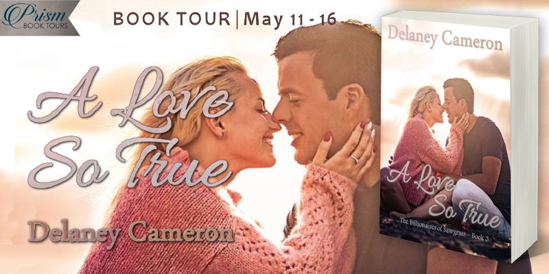 It's the Grand Finale for A LOVE SO TRUE by Delaney Cameron! #ALSTPrism