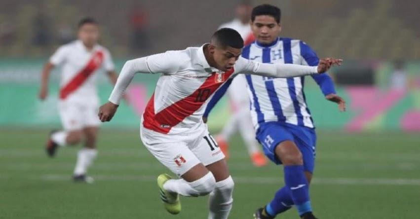 PERÚ Vs. COLOMBIA: Selección peruana jugará a la 15:00 horas en el estadio Miguel Grau del Callao [EN VIVO]