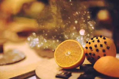 كيفية تحضير شاي القرنفل