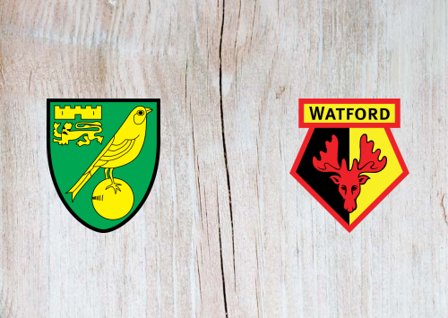 Norwich City vs Watford -Highlights 8 November 2019