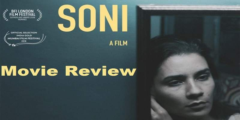 Soni Hindi Movie Poster