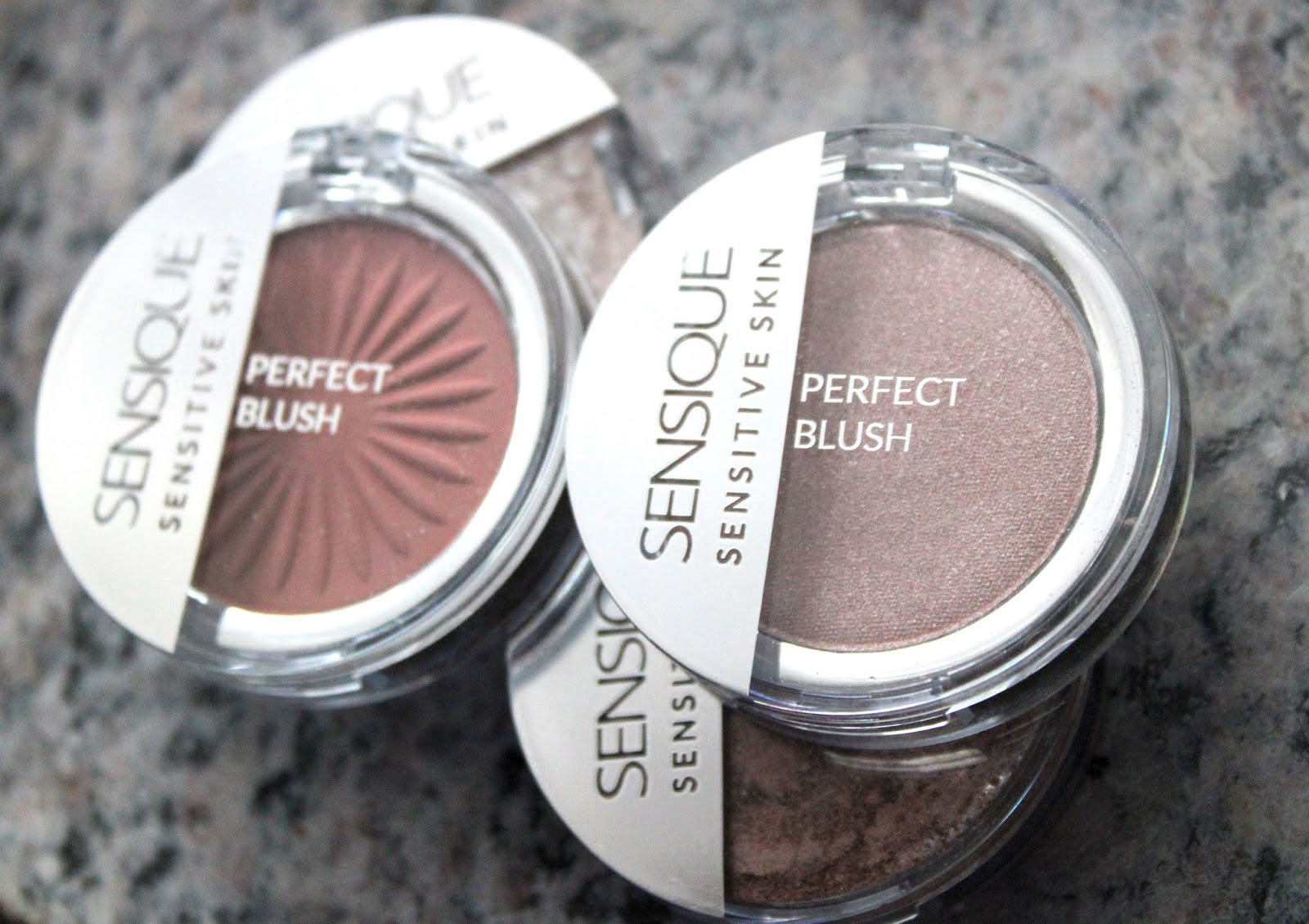 SENSIQUE SENSITIVE SKIN PERFECT BLUSH