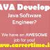 Urgent Requirement for Java Developer in Hyderabad
