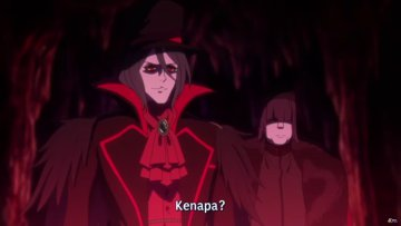 Tenrou: Sirius the Jaeger Episode 8 Subtitle Indonesia