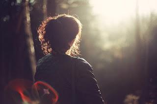 puisi cinta dalam diam dan doa