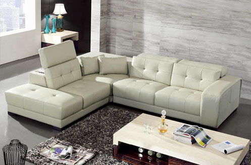 Gợi ý các mẫu ghế sofa phù hợp với không gian nhà chung cư