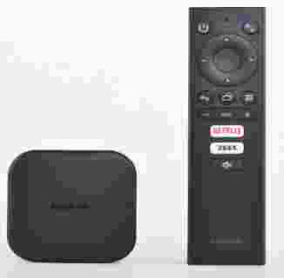 Nokia Media Streamer with Android TV is launched in India