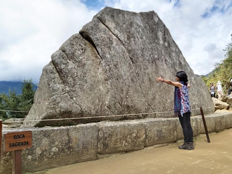 Bate e Volta de Cusco a Machu Picchu