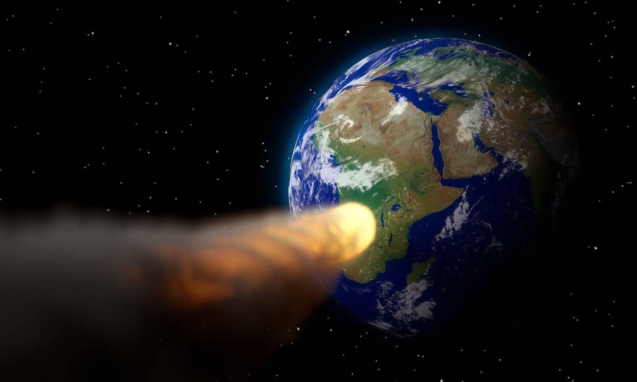 Παγκόσμιος συναγερμός: Αστεροειδής περάσει τις επόμενες ώρες «ξυστά» από τη Γη