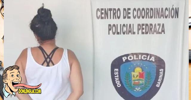 Chavista asesinó a su madre de varias puñaladas tras una simple discusión en Barinas