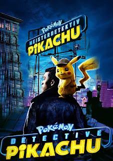 Pokemon: Detective Pikachu 2019