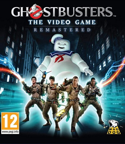 โหลดเกมส์ Ghostbusters: The Video Game Remastered