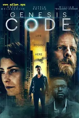فيلم Genesis Code 2020 مترجم اون لاين